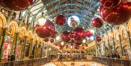 Christmas In Dublin Ireland.Ireland Christmas Markets